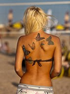 I Like...Butterflies