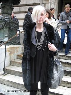 Kate Lanphear Senior Style Editor, ChicInspector.Blogspot.com
