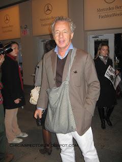 Gilles Bennisom Elle, ChicInspector.Blogspot.com