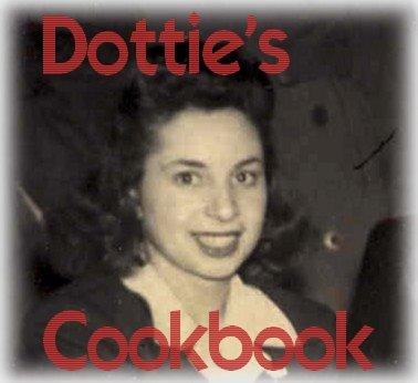 Dottie's Cookbook