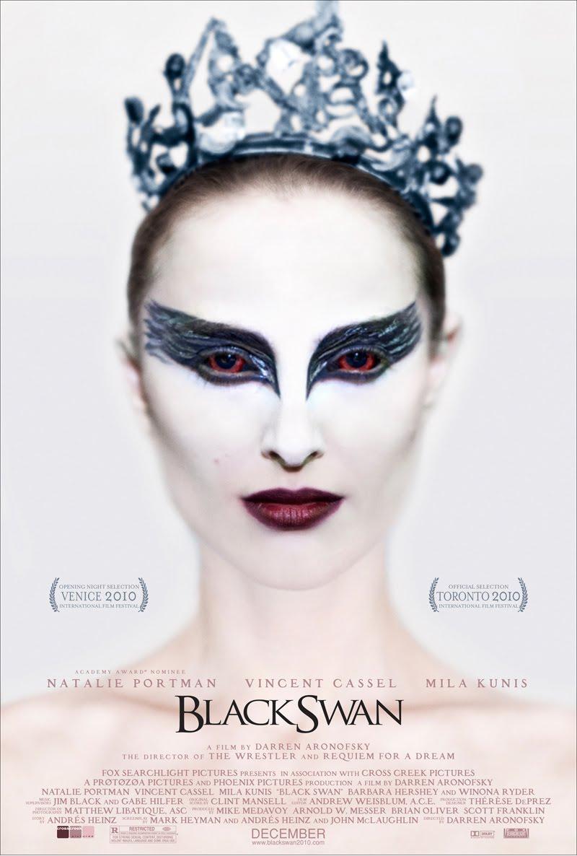 MOVIE BLACK SWAN 2010 SYNOPSIS