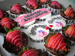 Cup Cake Strawbery