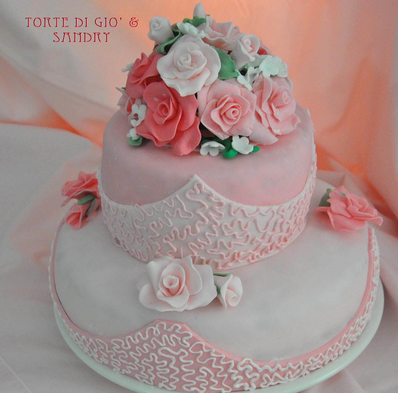 La dolce rosa di monte anniversario di matrimonio for Anniversario di matrimonio