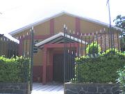 Iglesia en celulas, en el modelo de los 12
