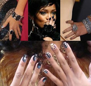 Minx Nails O So Chic Blog