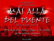 Proyecto MÁS ALLÁ DEL PUENTE