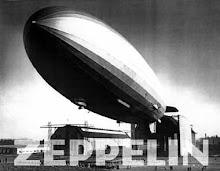 """Un monstruo de los aires : el """"Zeppelin"""""""