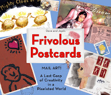 Frivolous Postcards