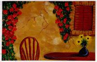 Idyllic Tuscan Postcard
