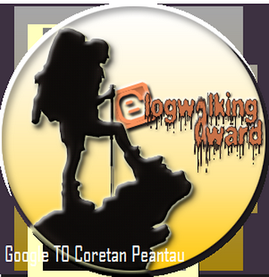 blogwalking software