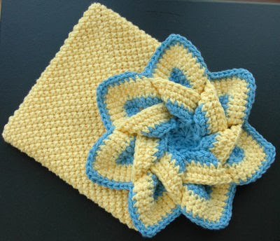 Lily: Download Free Pattern Details - Sugar'n Cream