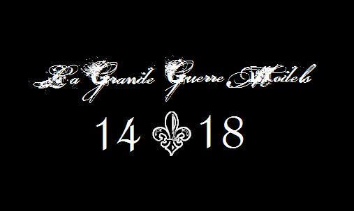 La Grande Guerre Models 14+18