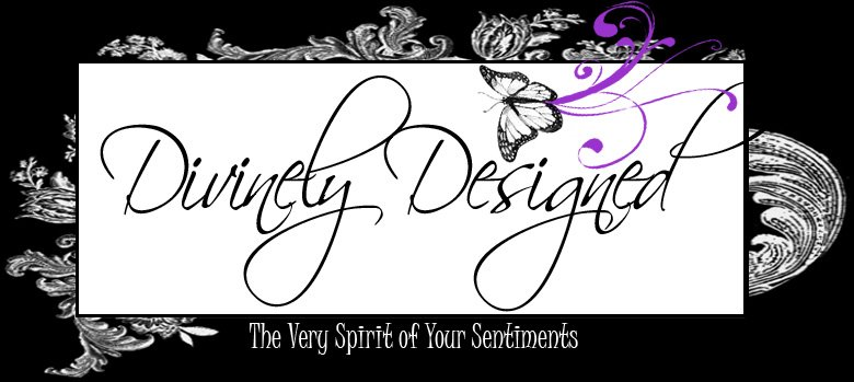 Divinely Designed Greetings