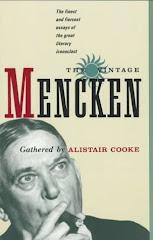 H L Mencken