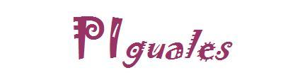 PIguales