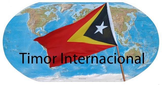 TIMOR INTERNACIONAL