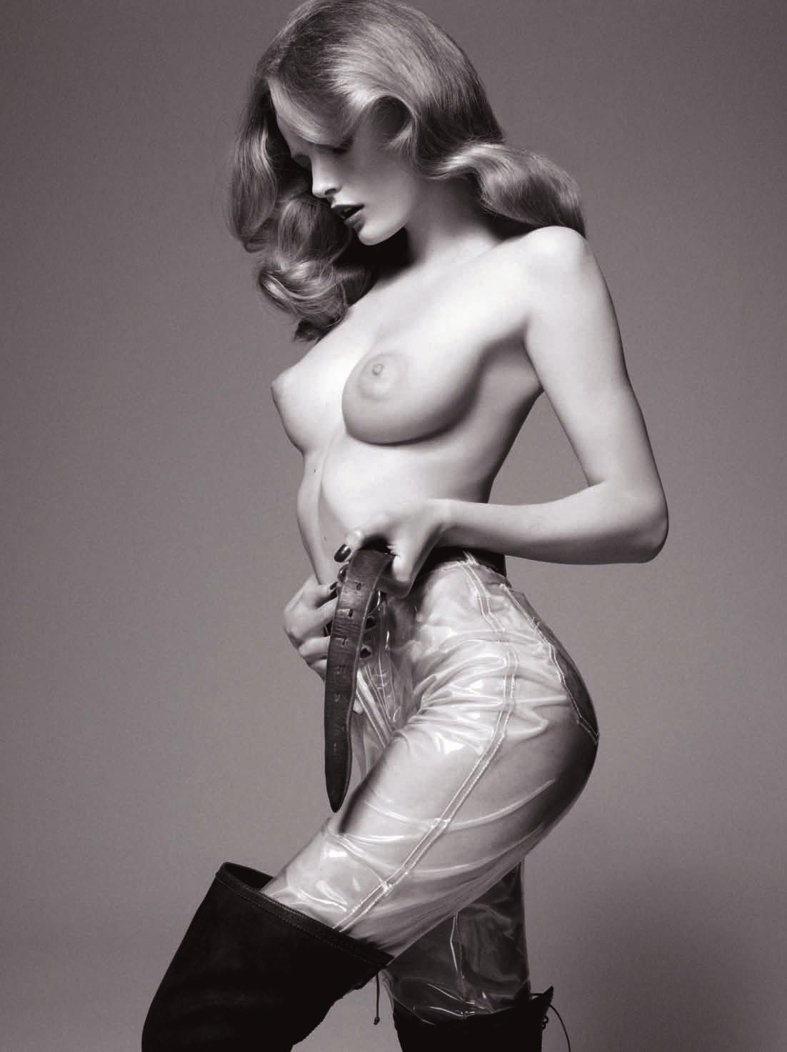 Edita vilkeviciute nude