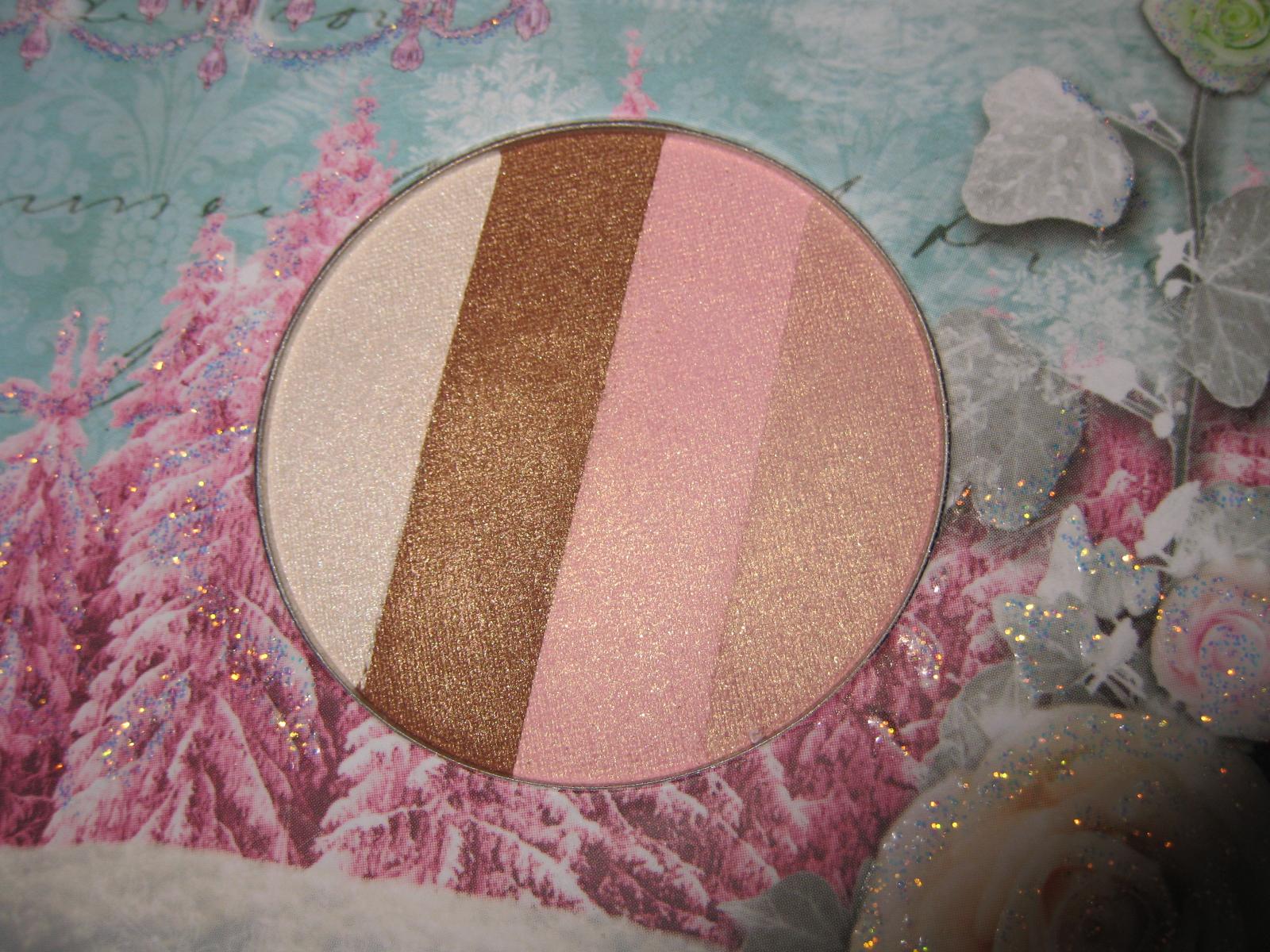 Review: Too Faced Enchanted GlamourLand - Makeup Geek