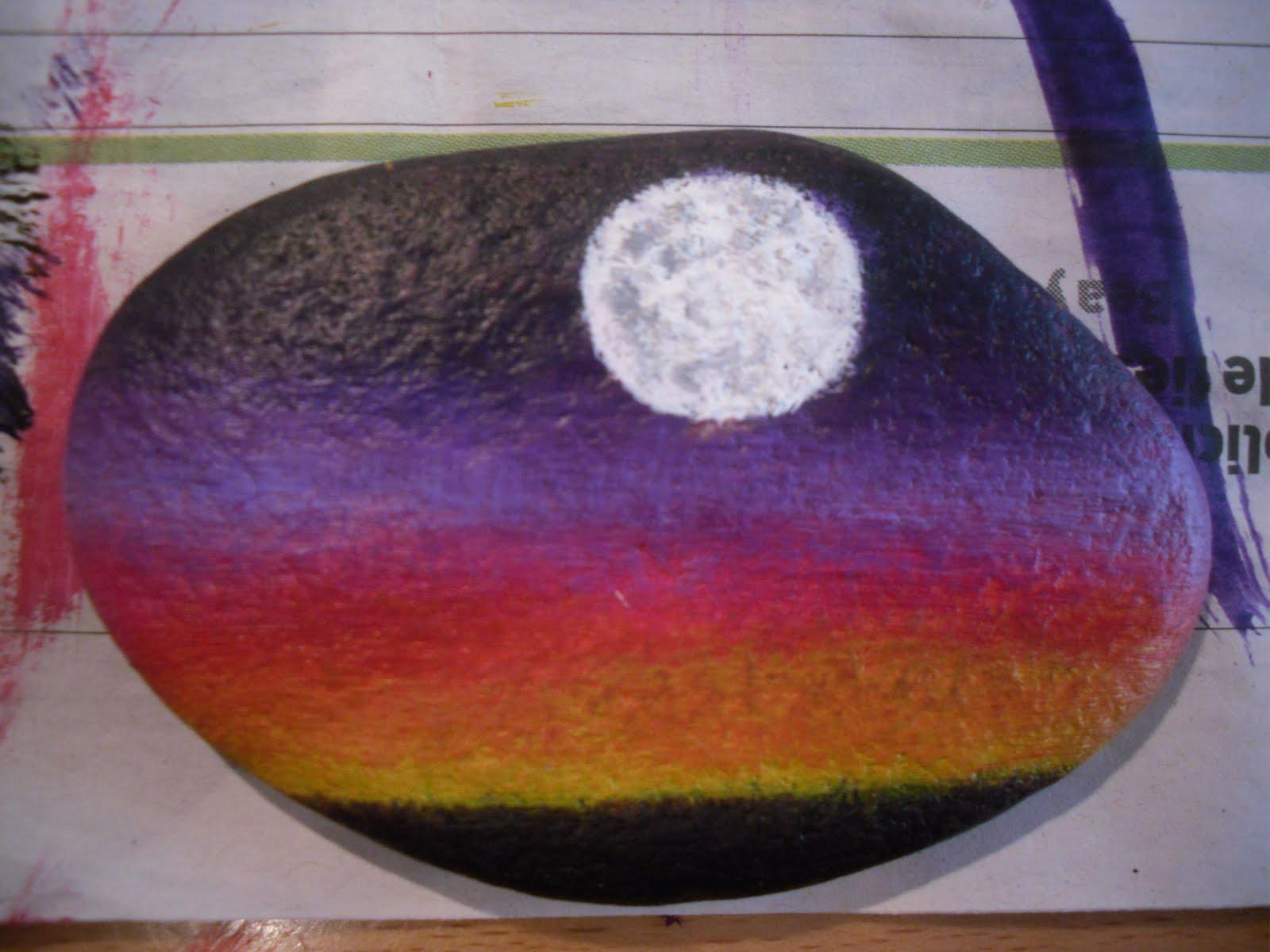 Un color una sensacion proyecto fin de curso pintura for Pintura para pintar piedra natural