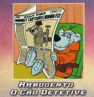 Download Rabugento o cão detetive (1976)