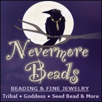 Nevermore Beads