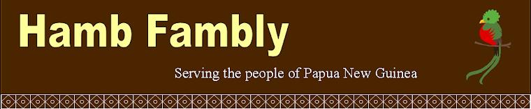 Hamb Fambly