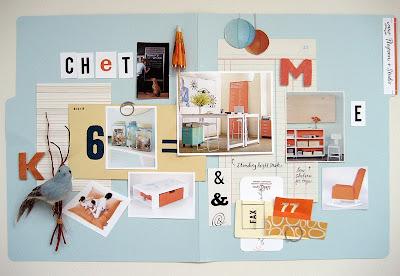 sofablog kleine anleitung f r moodboards. Black Bedroom Furniture Sets. Home Design Ideas