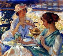 Enjoy a cup of tea!