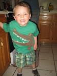 Ryder age 4