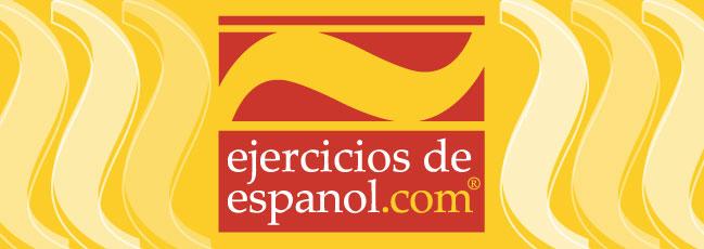 Ejercicios de Espanol