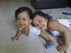 Sayang dier- uzma &amp; Qashrina