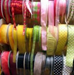 Beautiful Decorative & Vintage Ribbon