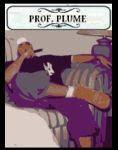 Professor Plume