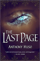 The Last Page book cover