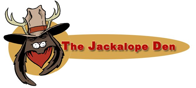 The Jackalope Den
