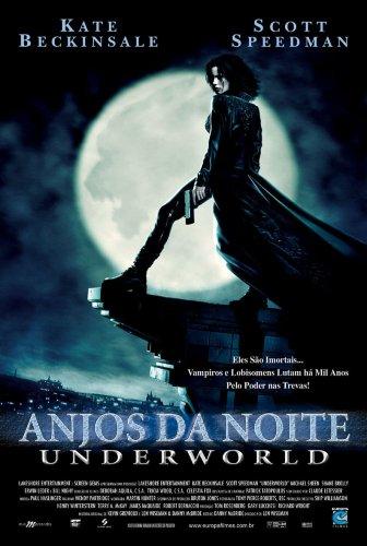Anjos da Noite 1 – Underworld – Dublado – Filme Online
