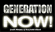 CHECK OUT WHAT'S UP WITH GENERATION NOW!