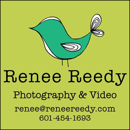 renee reedy photography and video