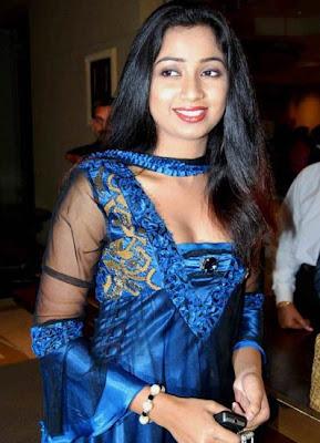 shreya ghoshal bengali singer