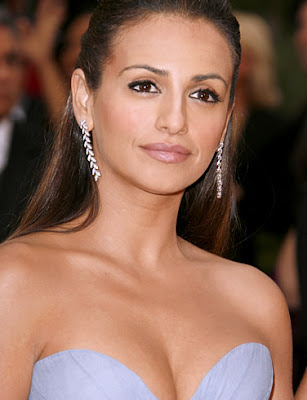 monica cruz face photo