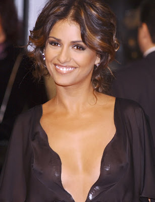 monica cruz hot pictures