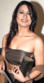 ananya chatterjee at dwando premire
