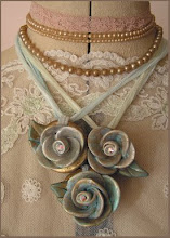 The Olivia Rose Necklace....The Original.