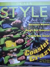 Ocala Style Magazine Feature