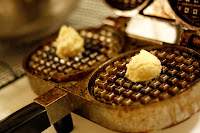 Galettes (French Waffles)