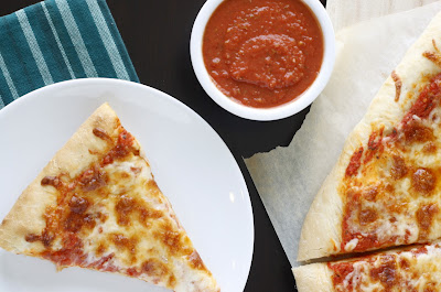 Quick and Easy Homemade Pizza Sauce