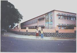 Liceu Nacional de São Tomé