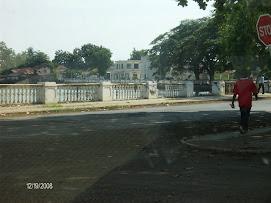 Cidade Capital de São Tomé