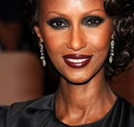 Iman to Host Bravo's The Fashion Show