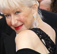 Cannes Watch: Helen Mirren